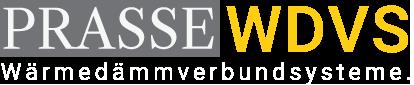 Prasse Malerbetrieb GmbH - Logo