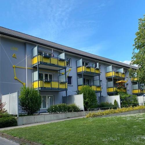 Mehrfamilienhaus in Bielefeld 2