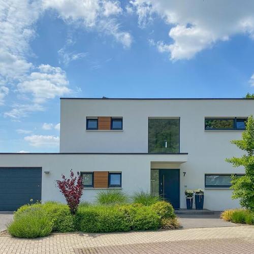 Einfamilienhaus mit Garage in Neubeckum