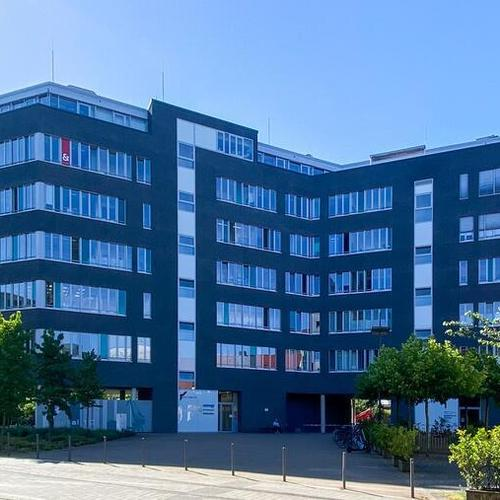 Portal Münster